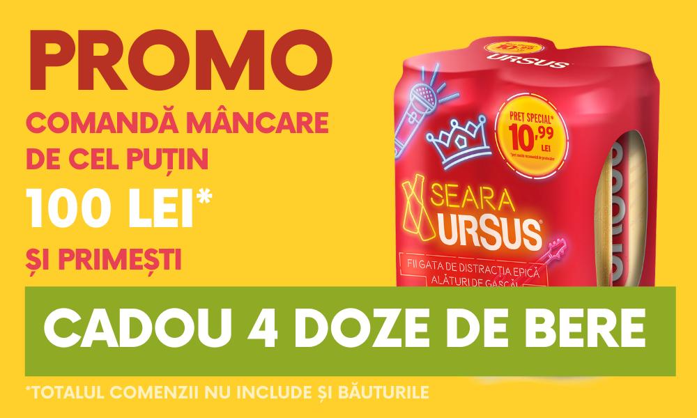 Promo Ursus