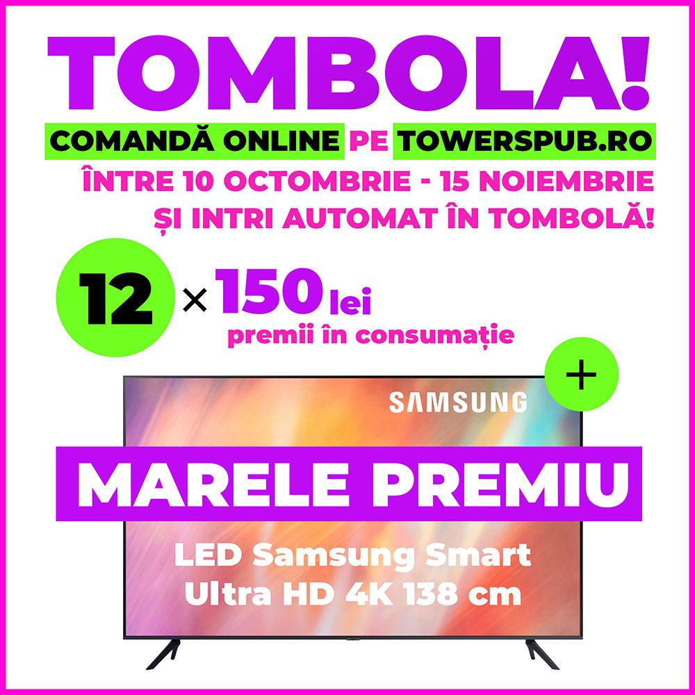 Tombola 2021