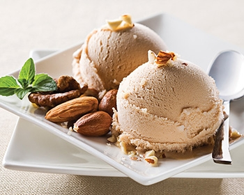 Înghețată 3 cupe