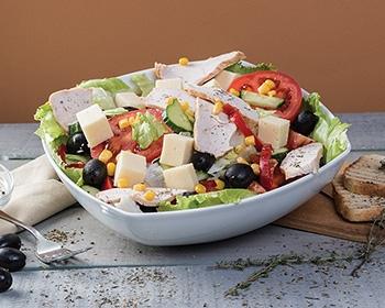 Salată de pui Tower's