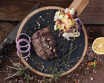 Steak de vită maturat 21 de zile